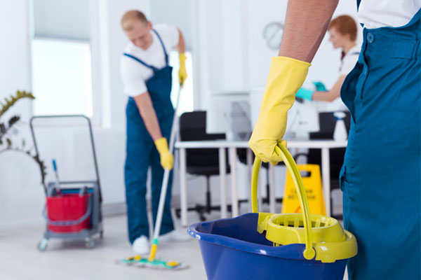 Servizi di pulizia - Caerano San Marco - Montebelluna - Pulimar