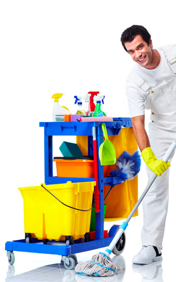 Impresa di pulizie - Caerano San Marco - Montebelluna - Pulimar